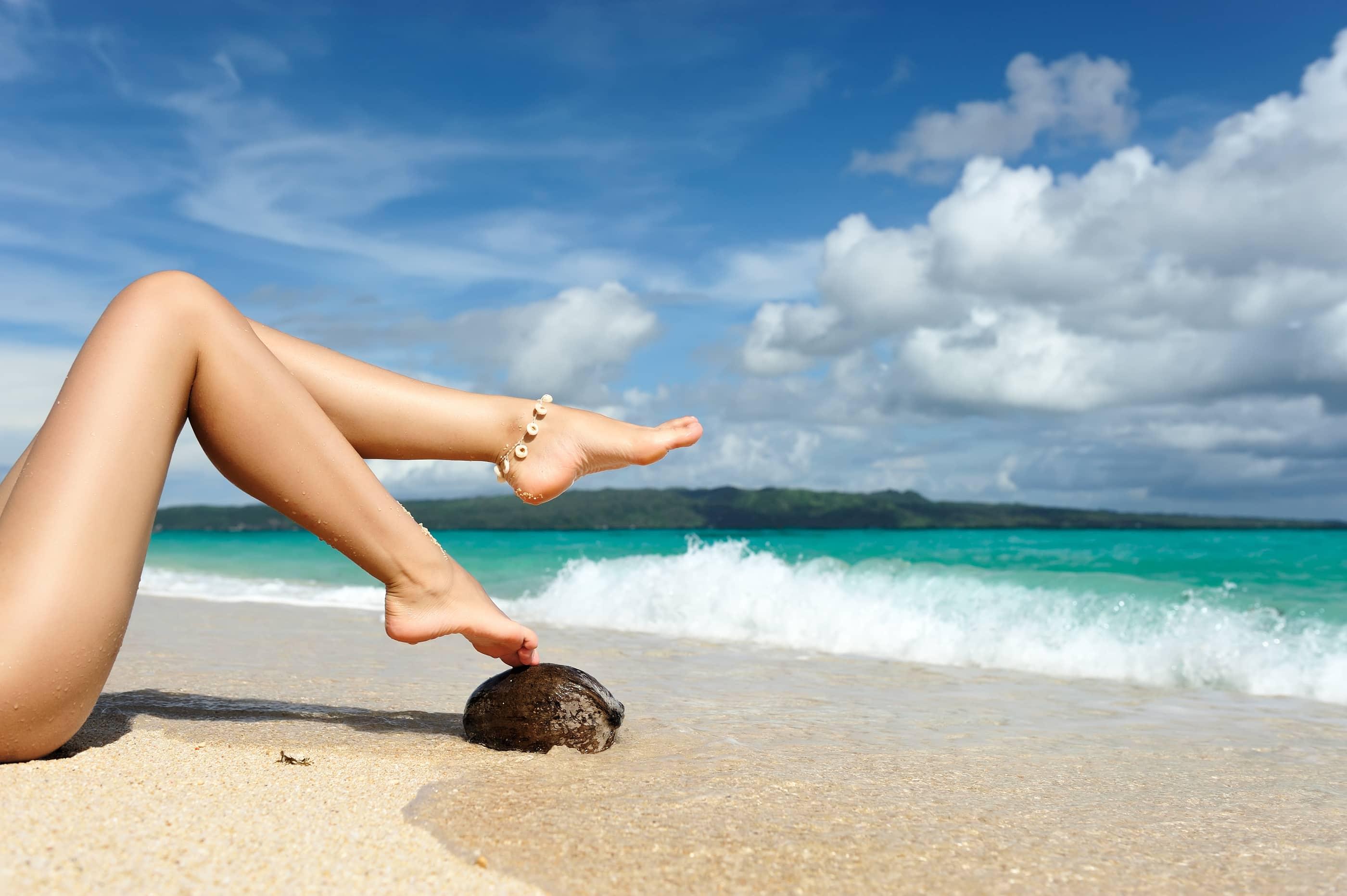 Restless Leg Syndrome Naturopathic Health by Dr. Sara Detox Toronto Naturopath