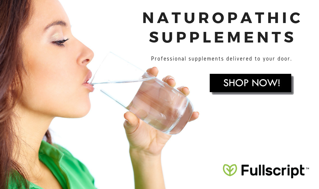 Naturopathic Supplements Order Online